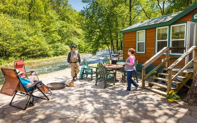 Camping Trip Menus