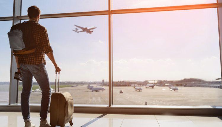 Worldwide Flight Booking