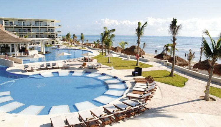 Best Mexican Beach Resorts