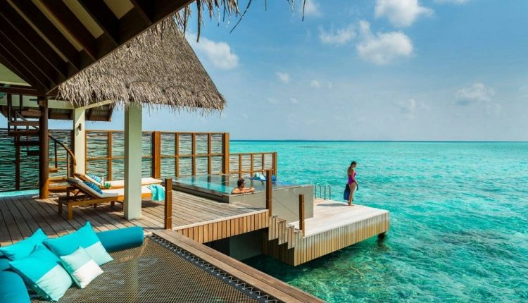 best luxury resort