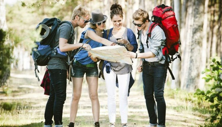 Group Travel Planning