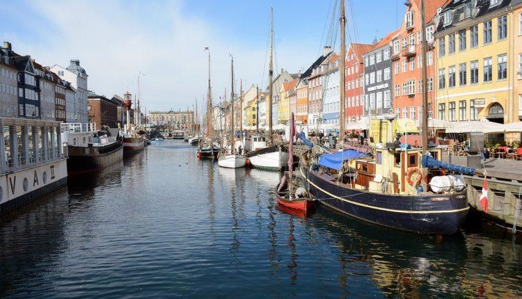 vacation rentals Copenhagen