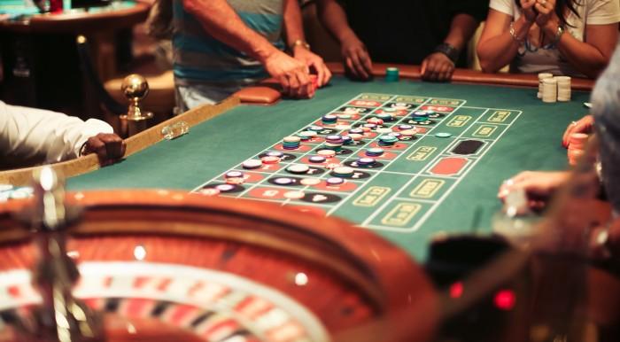 Choosing to Play in Online Casino
