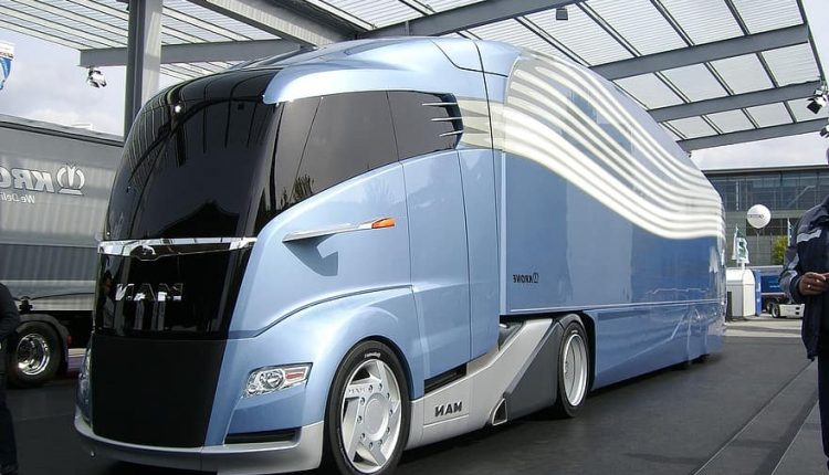 Bus Transport Company