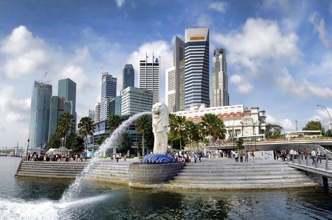 Enjoy in Singapore